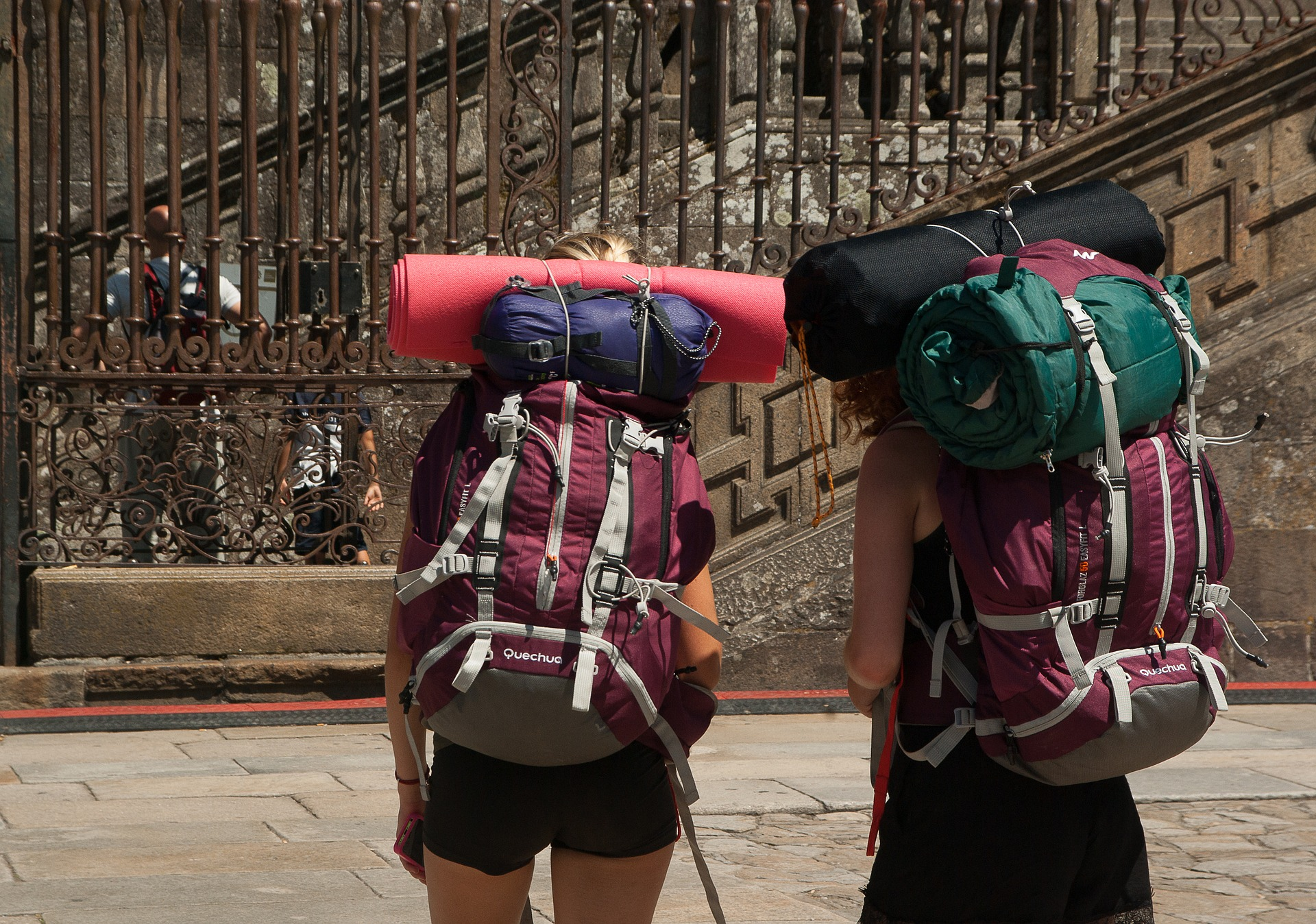 Backpack | Backpacking with Bacon | UK Travel Blog