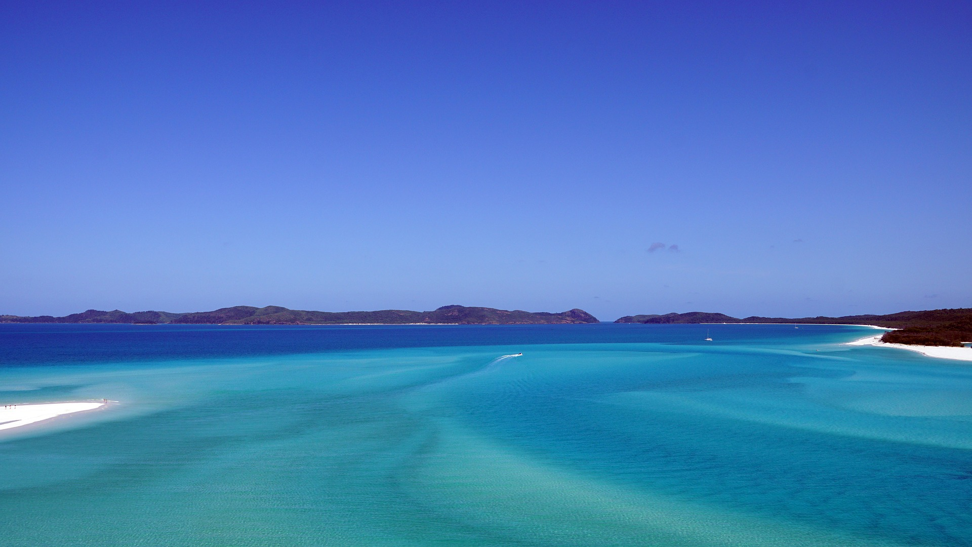 Whitsunday | Backpacking with Bacon | UK Travel Blog