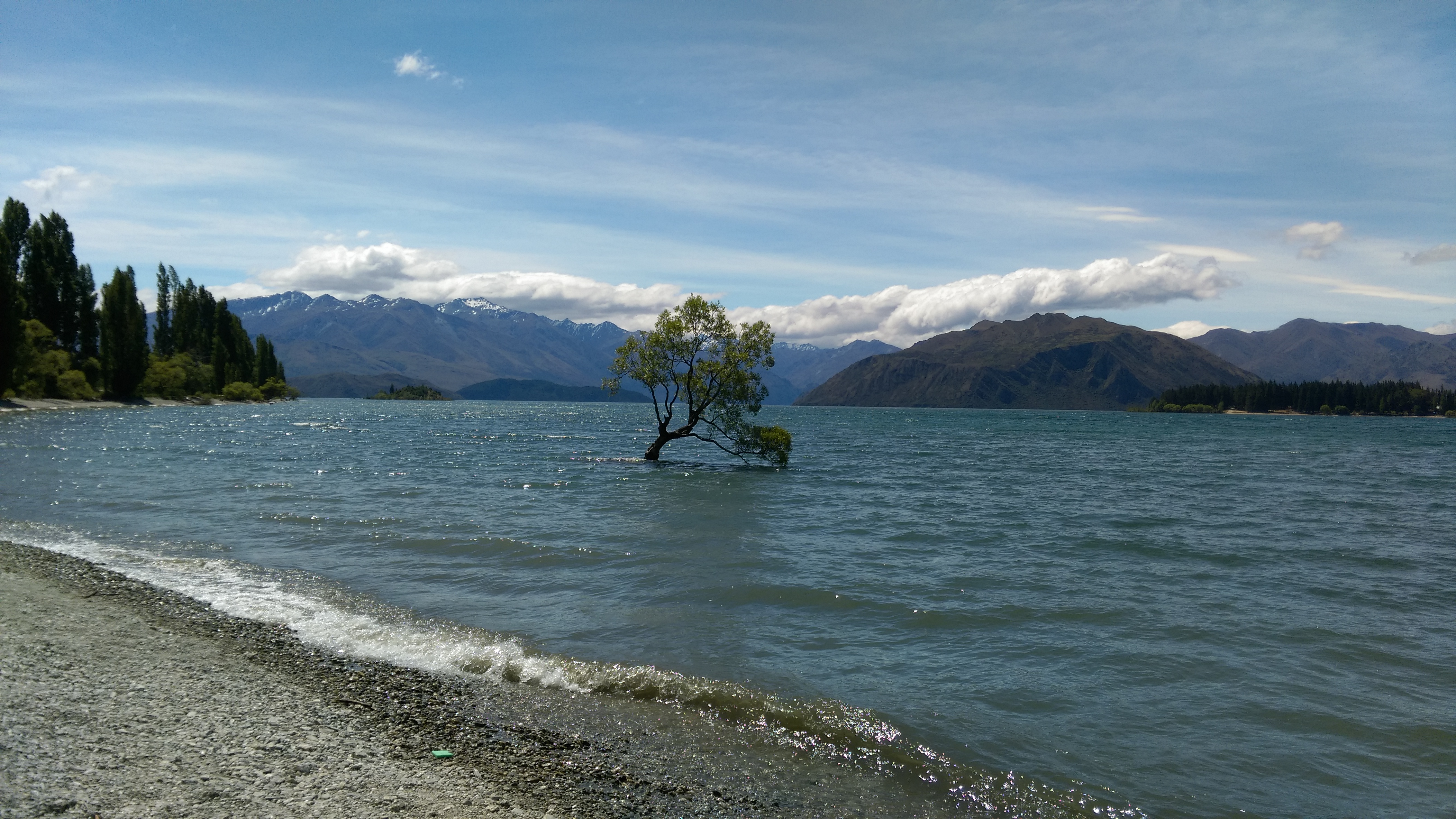 Backpacking with Bacon | Hiking Travel Blog | New Zealand Wanaka