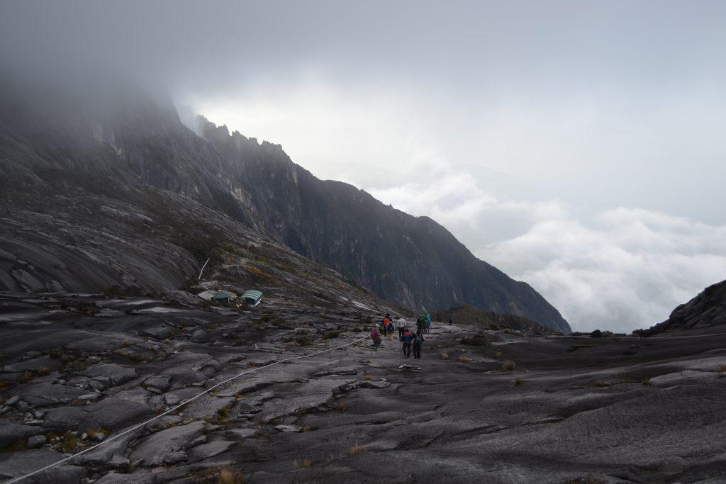kinabulu descent