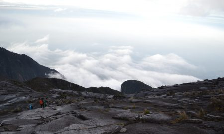 Backpacking with Bacon | UK Backpacking Travel Blog | Mount Kinabulu