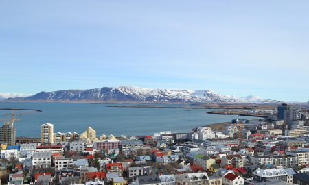 Backpacking with Bacon | Travel Tips | Reykjavik