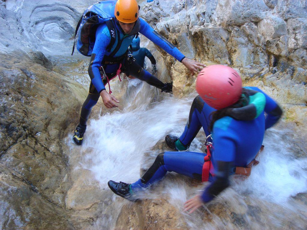 canyoning_austria