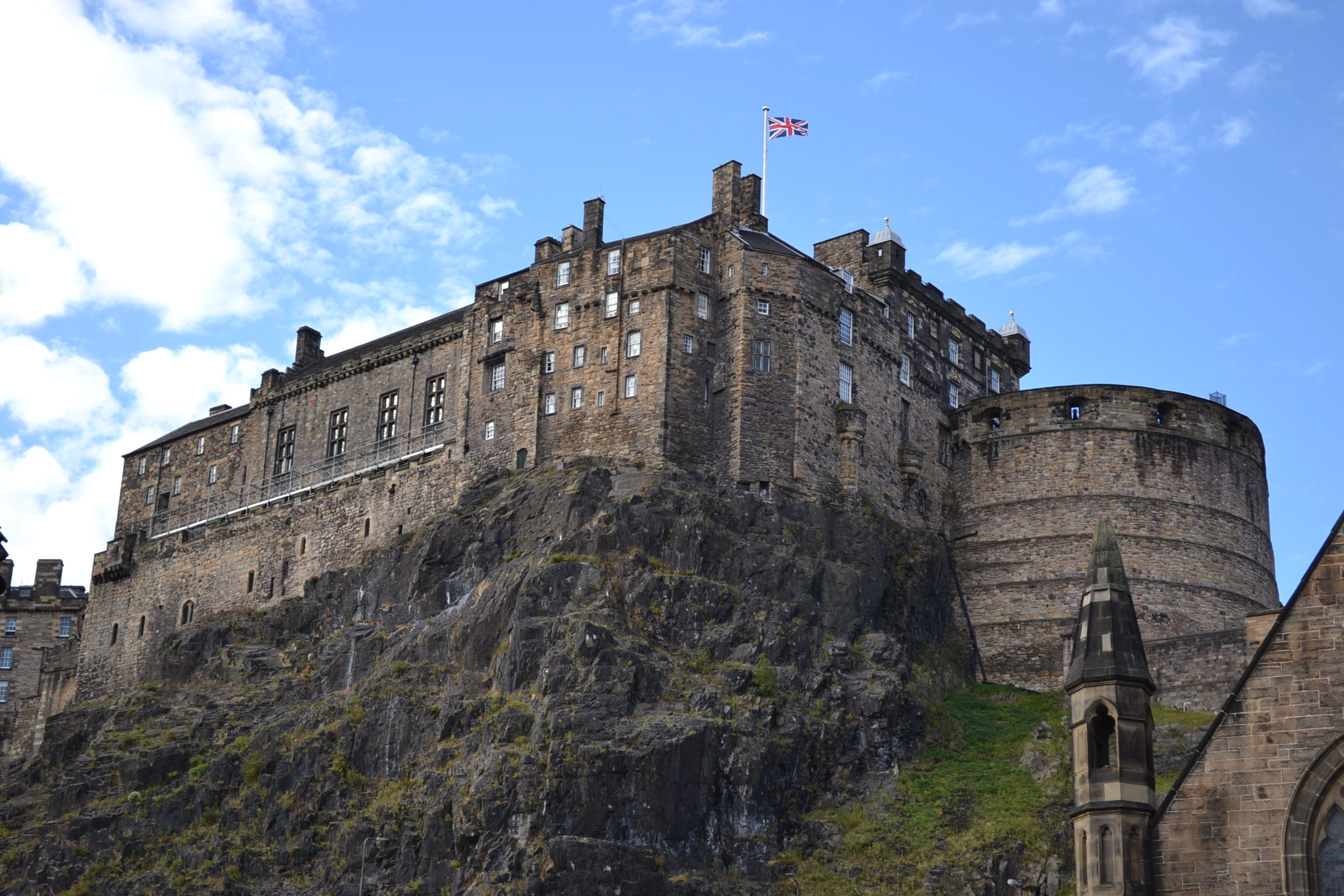 Edinburgh_castle