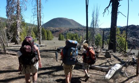 Backpacking | Backpacking with Bacon | Backpacking Travel Blog