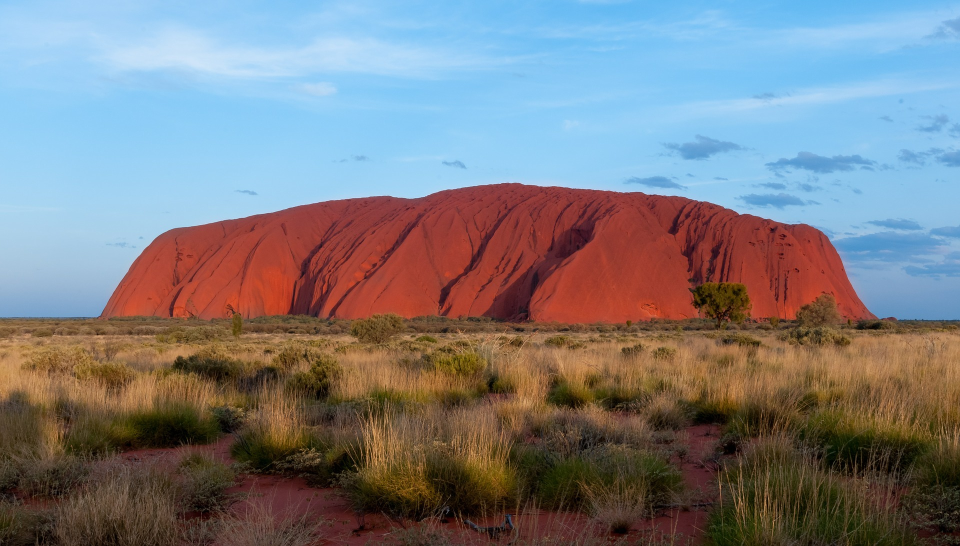 Ayers Rock | Backpacking with Bacon | UK Travel Blog