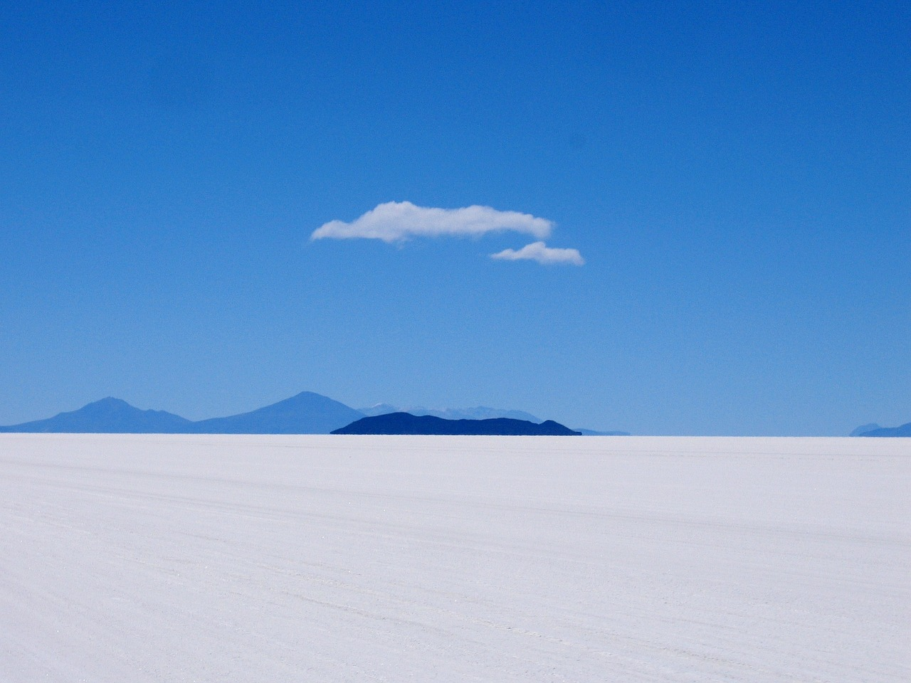 Salt Flats | Backpacking with Bacon | UK Travel Blog