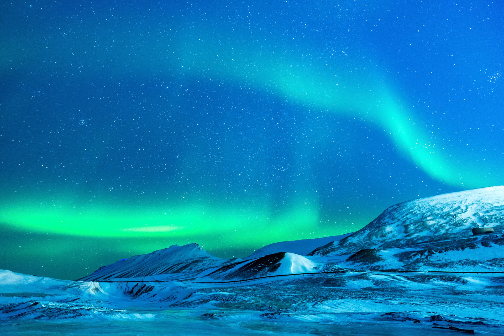 Iceland Northern Lights | Backpacking with Bacon | UK Travel Blog