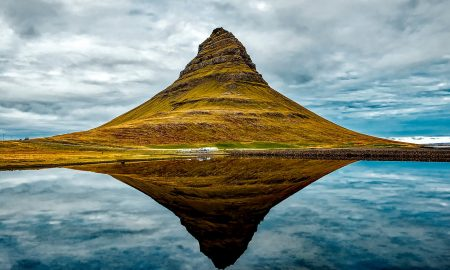 Iceland Formation | Backpacking with Bacon | UK Travel Blog