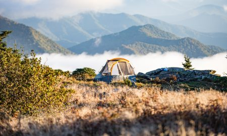 Tent | Backpacking with Bacon | Backpacking Blog
