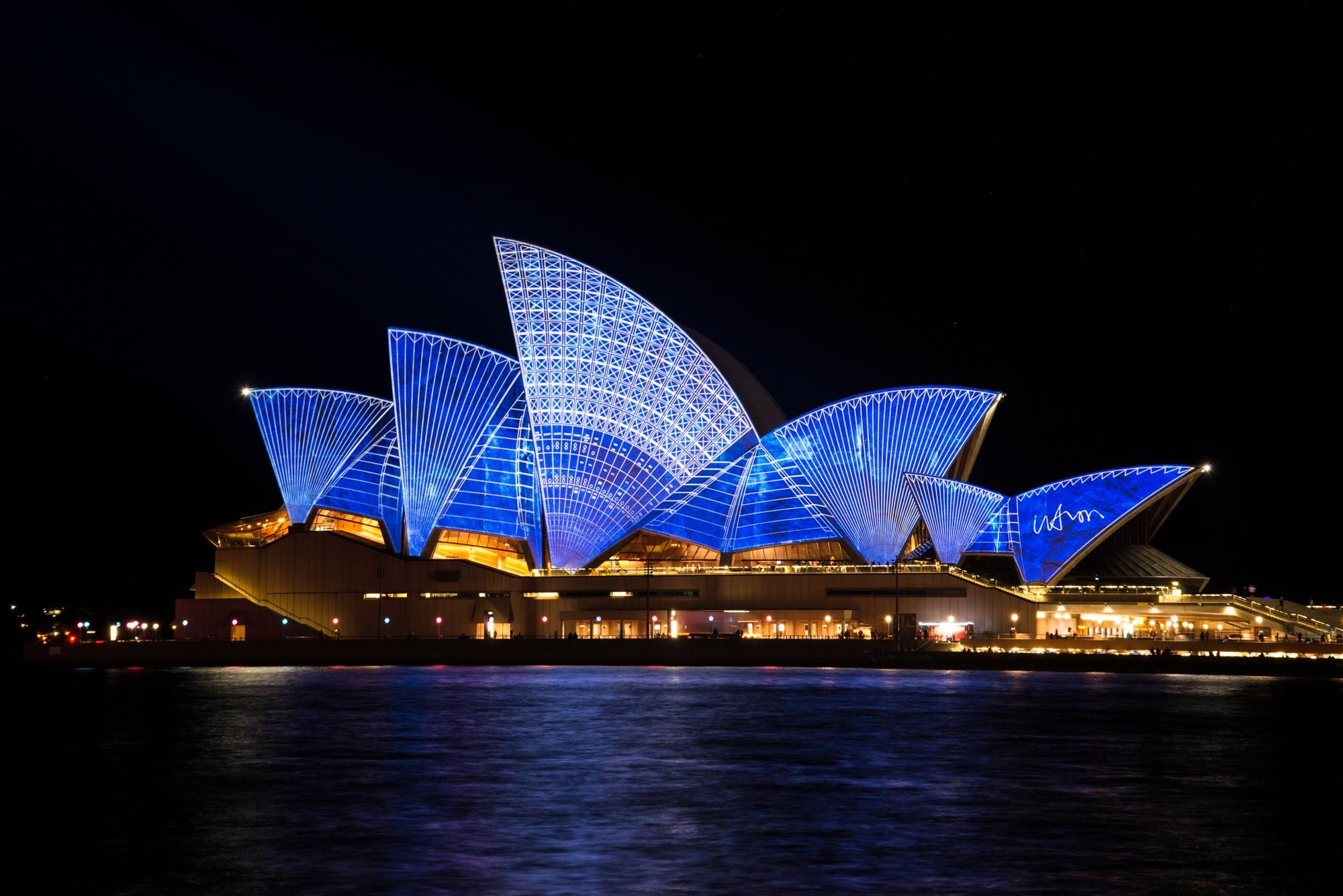 Sydney Opera House | Backpacking with Bacon | UK Travel Blog