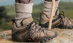 Hiking Shoes | Backpacking with Bacon | Solo Travel Blog