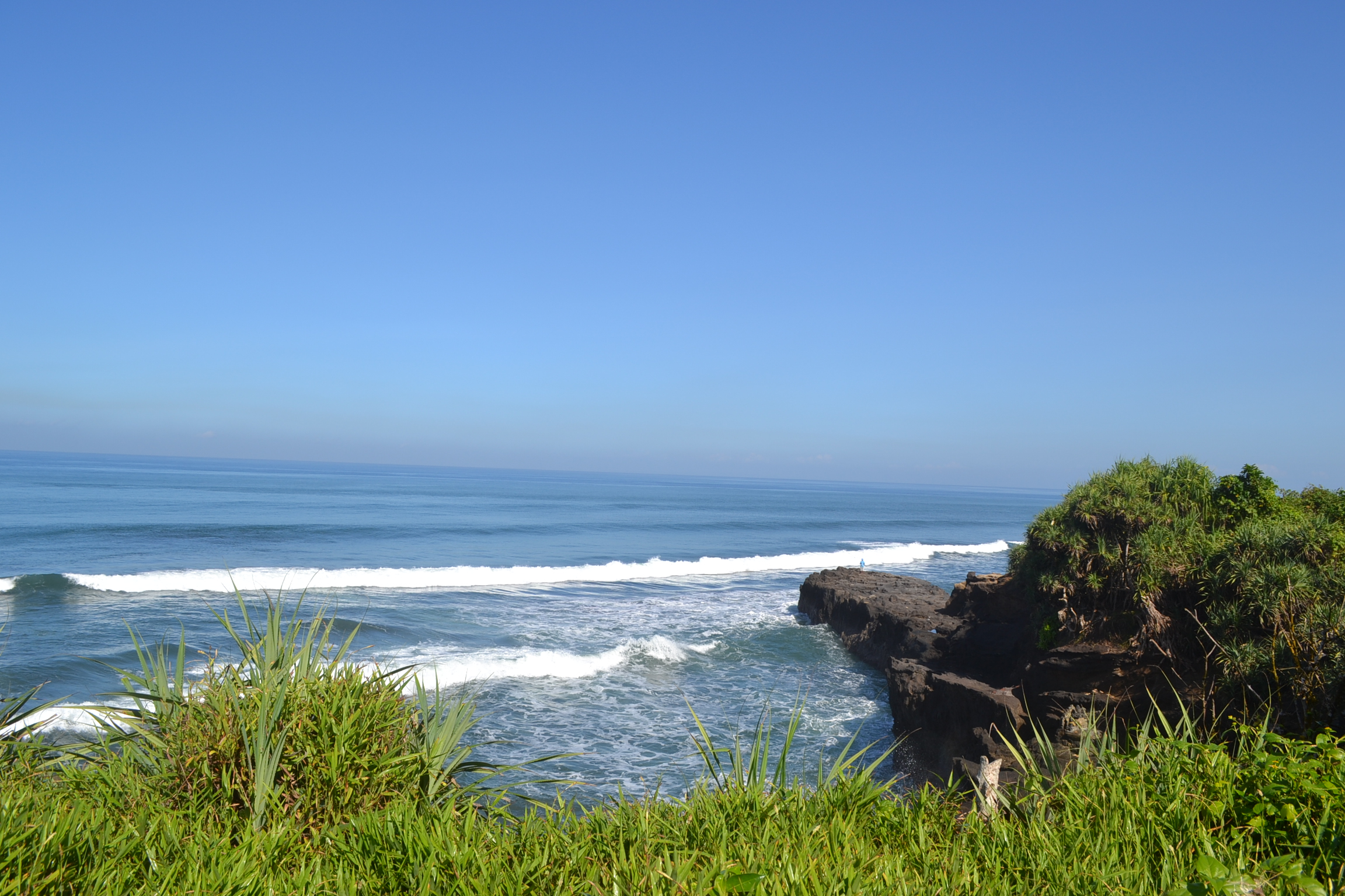 Bali Coast | Backpacking Europe Blog