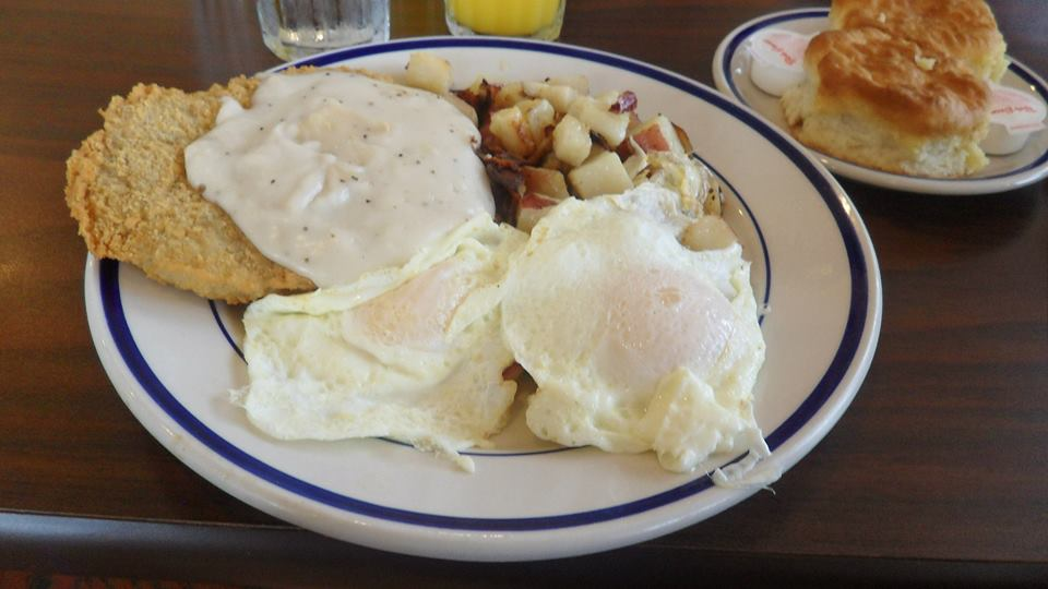 Bob Evans | Guide to Florida | Backpacking with Bacon