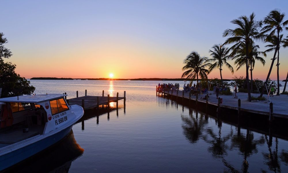 Florida Keys | Solo Backpacking in Florida | Backpacking with Bacon