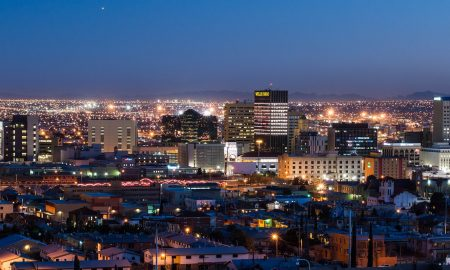 El Paso City | What to do in El Paso | Backpacking with Bacon