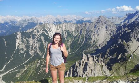 Zugspitz | Backpacking with Bacon | Hiking Tips