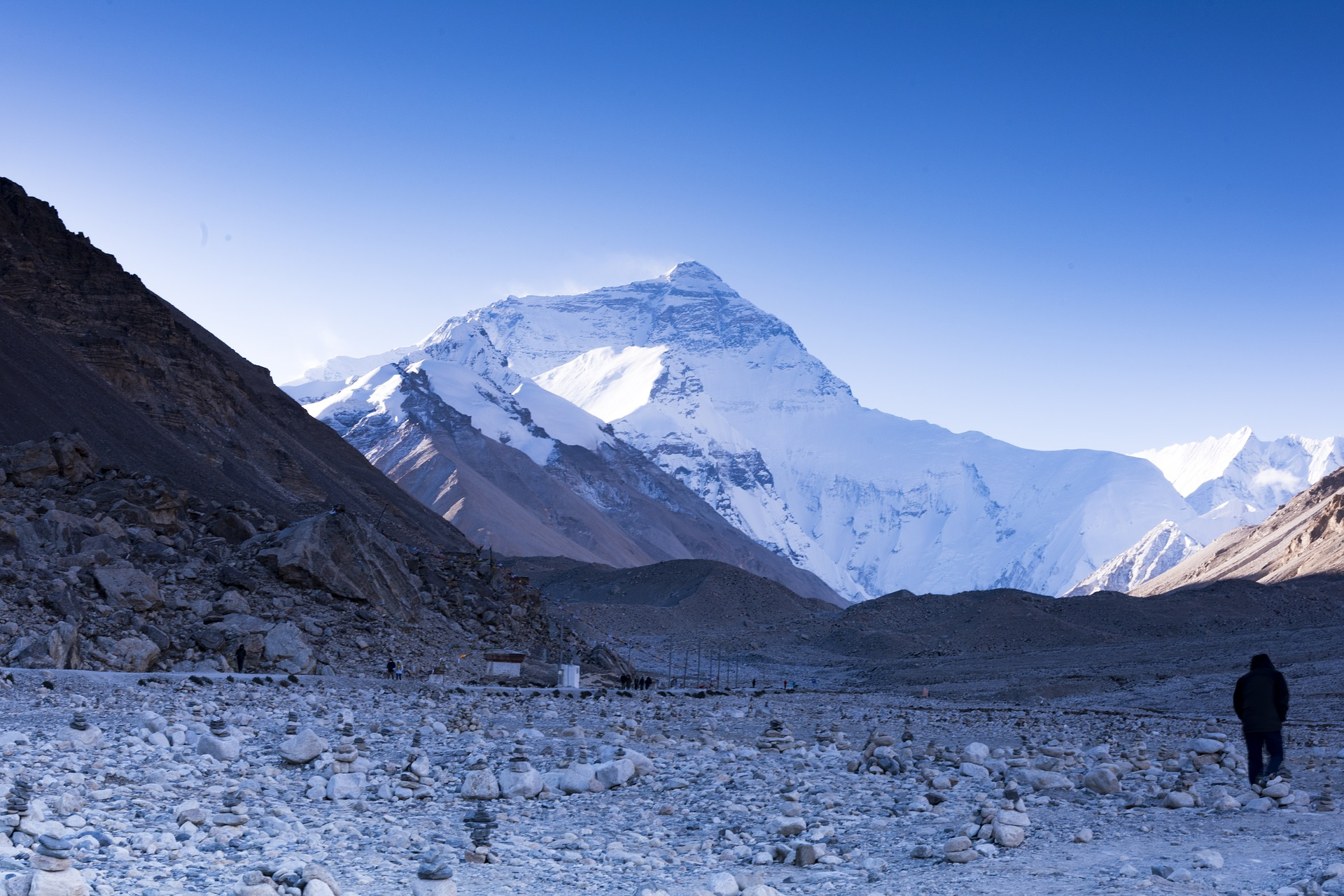 Everest Base Camp | Backpacking with Bacon | Travel Blog Solo Travel