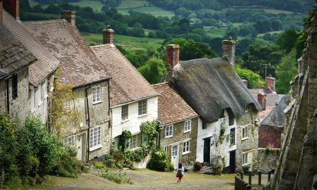 Rural England | Backpacking with Bacon | Budget Travel Blog