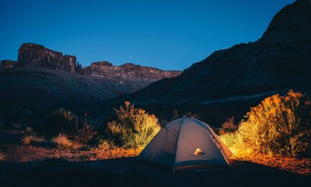 Tent | Camping Made Easy | Backpacking with Bacon