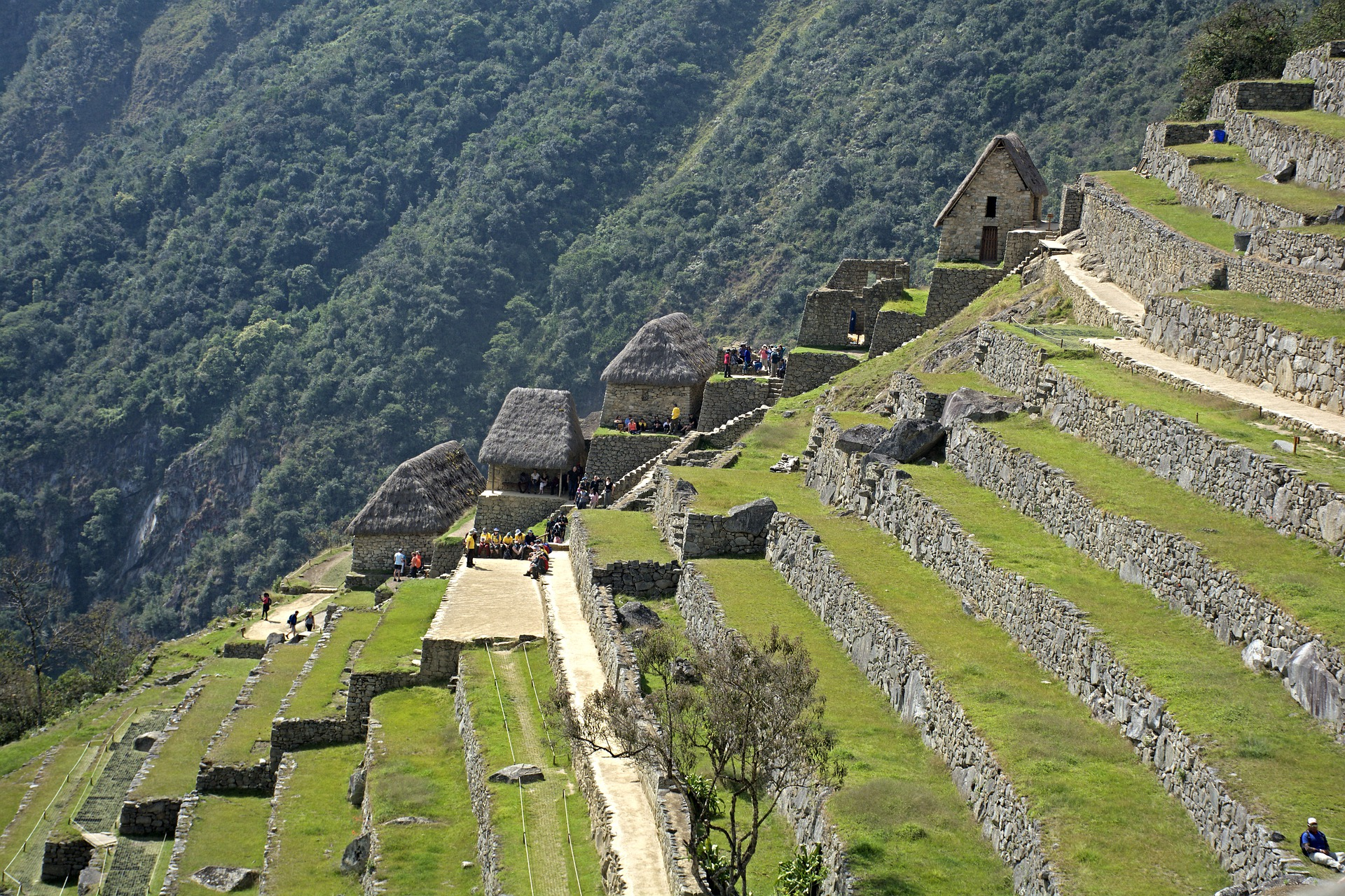 Machu Picchu | Eight Reasons To Visit Machu Picchu | Backpacking with Bacon