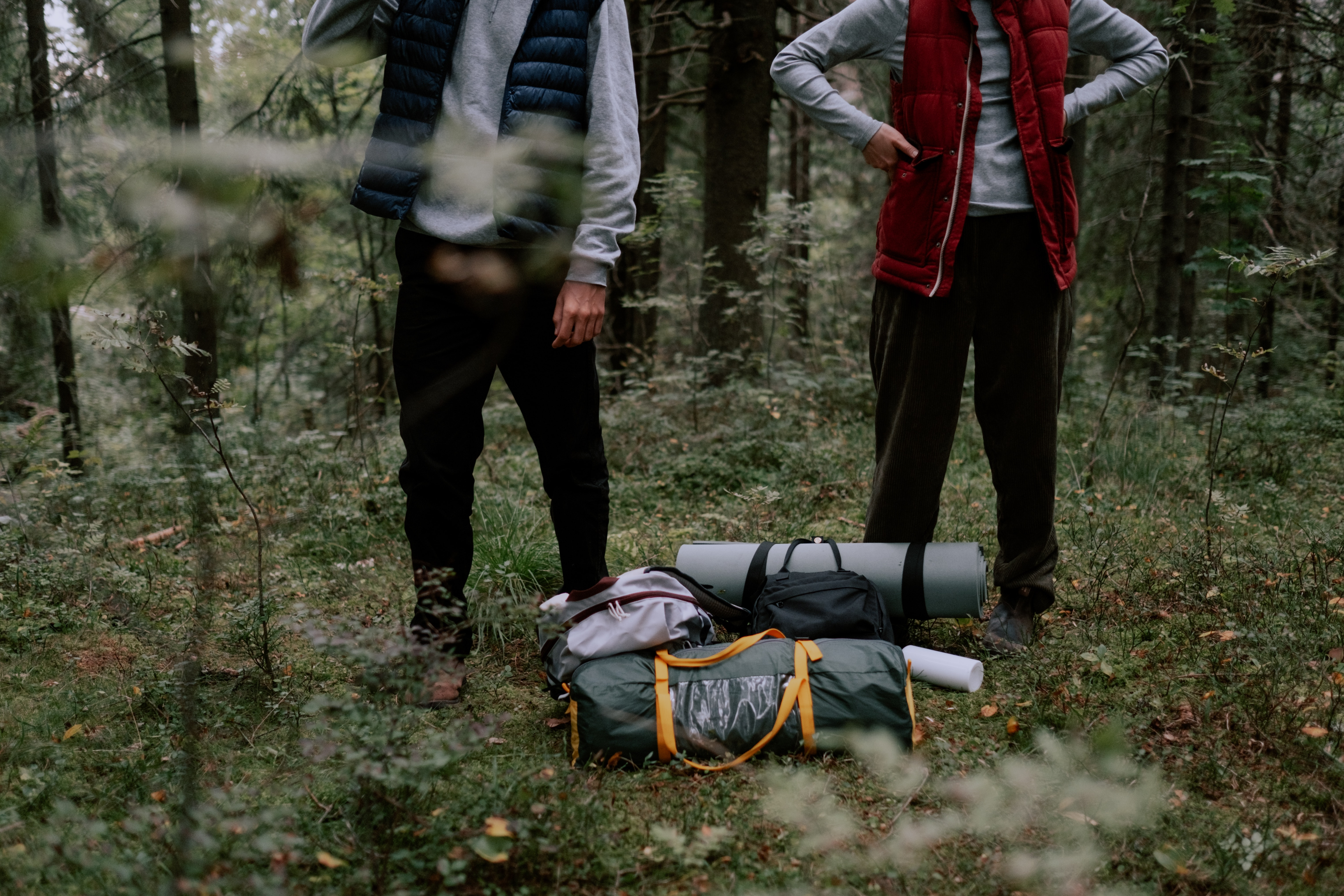 Hiking Jackets | Backpacking with Bacon